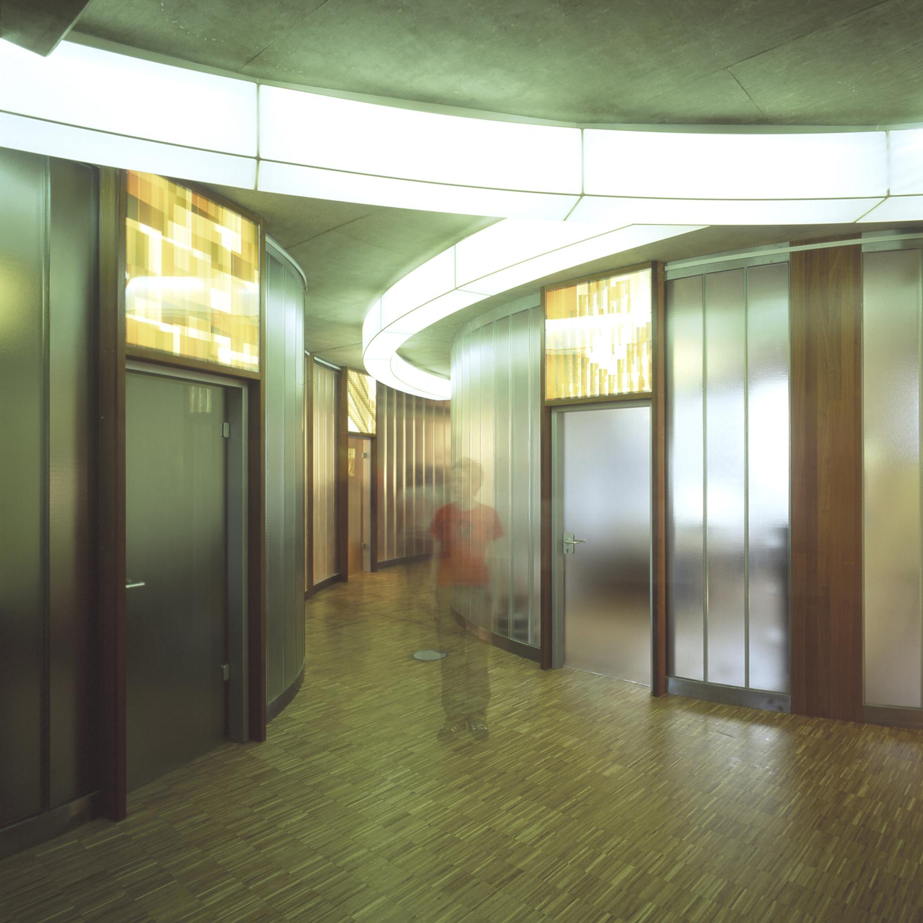 Das Werk Hamburg